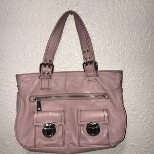 Marc Jacobs Pink Handbag
